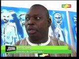 Exposition des Tableaux dénommé FASO KO de 3 Artistes Peintre Malien au Centre Soleil d'Afrique.