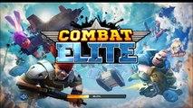 [HD] Combat Elite Gameplay IOS / Android | PROAPK