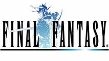 Final Fantasy I - Part 10 - Bonus Dungeons: Earthgift Shrine, Final Fantasy III Bosses