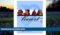 Pre Order Healthy Heart Handbook for Women U.S. Department of Health and Human Services On CD