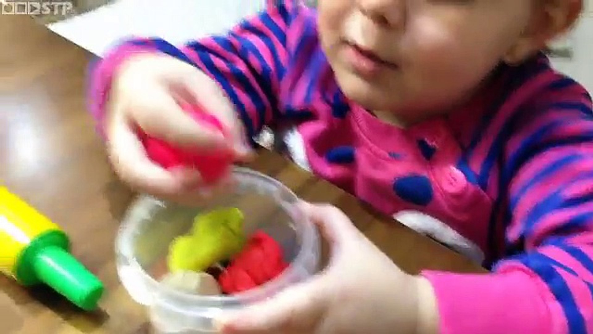 Indoor Games for Kids Education Learning Colors