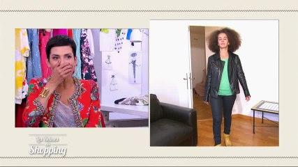 Le look préféré de Sonia est fustigé par le showroom !