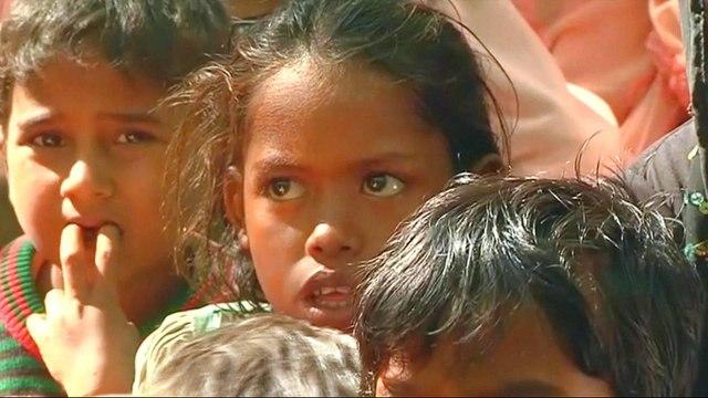 UN human rights envoy investigates Myanmar abuse