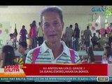 UB: 63-anyos na lolo, grade 7 sa isang eskwelahan sa Bohol