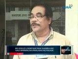 Saksi: MV Josille II, bumiyahe raw sa kabila ng gale warning na ipinalabas ng PAGASA