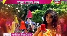 Yeh Rishta Kya Kehlata Hai IBN 7 Bhabhi tera Devar Dewaana 14th January 2017