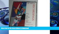 FREE [DOWNLOAD] The Norton Recordings: Gregorian Chant to Beethoven (Norton Recordings for the