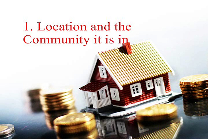 How Important is Right House Price Valuation