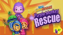 Team Umizoomi - Purple Monkey Rescue! - Team Umizoomi Games