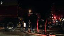 Pyrénées-Orientales. Un pompier tué et 3 autres en urgence absolue