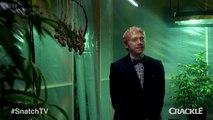 Snatch - la bande-annonce de la série avec Rupert Grint (VO)