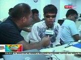 BP: Libreng computer training para sa high school students na visually impaired sa Davao