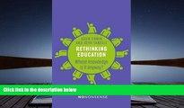 FREE [PDF]  NoNonsense Rethinking Education: Whose knowledge is it anyway? (No-Nonsense Guides)