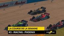 La course de la semaine #3 - IndyCar à Phoenix