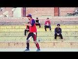 MAAZ KHAN & TEAM - Best dance ever - D FReeX Dancers - Pakistani Street Dancer
