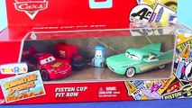 Radiator Springs Classic Disney Pixar Cars Diecast Lightning McQueen Guido New new Cars Toys