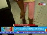 11-anyos na nakapatay umano sa sariling ama sa Argao, Cebu, patuloy na tinututukan ng DSWD 7