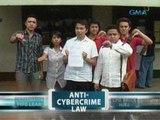 Petisyon ng Kabataan Party-list at Bayan vs. Anti-Cybercrime Law, ika-7 sa mga inihain sa SC