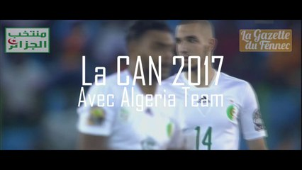 Teaser CAN 2017 – La Gazette du Fennec