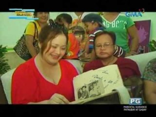 Manilyn Reynes Resource | Learn About, Share and Discuss