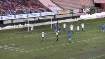 GF38 - AJ Auxerre B (2-0) CFA #16 14 janvier 2017