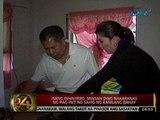 24 Oras: Isang inhinyero, minsan ding nakaranas ng pag-init ng sahig ng kanilang bahay