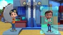 New Game! - Rusty Rivets: Penguin Problem! - Rusty Rivets Games - Nick Jr