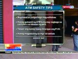 NTG: Mga bangko, sarado simula bukas maliban sa mga may kiosk sa mall na bukas sa Nov. 3-4