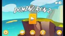 Domino Run 2 Domino Puzzle Game - Domino for kids