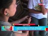 BP: 15 anyos na babae sa Asingan, Pangasinan, minolestiya umano ng sariling tiyuhin