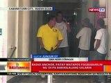 BT: Radio anchor, patay matapos pagbabarilin ng 'di pa nakikilalang salarin