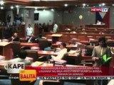 KB: Resolusyon para imbestigahan ang paglaganap ng mga investment scam sa bansa, inihain sa Senado