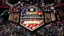 WWE 2K17 |Roman Reigns vs. Chris Jericho w/ Kevin Owens | WWE United States Championship