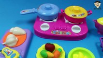 Soup Cooking Kitchen Toy Playset Corn Soup Cooking Tomato Soup Mushroom Soup Kitchen Set