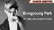 [Mentor's Cover Dance] Bongyoung Park (1Million Dance Studio) - 'The Best Present' by Rain