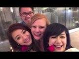 M-GIRLS PERTH TRIP MEMORIES 四个女生澳洲柏斯之旅音乐照片