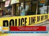 UB: Remittance center, nilooban ng anim na armadong lalaki sa Parañaque City