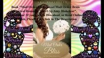 Download Mail Order Bliss (Sweet Mail Order Bride Historical Romance Novel) ebook PDF