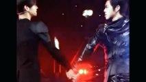 [TOHOsubTSP] MV Fanmade TVXQ - Yunho & Changmin - Illuminated (Sub Español)