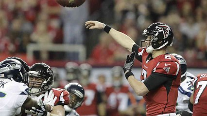 Patriots, Falcons Use Offense to Advance