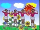 [快乐宝贝] 十个兵 + 却利利却利 + 快乐的孩子爱歌唱 -- 中英童谣 Vol. 1 (Official MV)