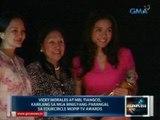 Vicky Morales at Mel Tiangco, kabilang sa mga binigyang-parangal sa edukcircle MOPiP TV awards