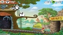 3 ПАНДЫ в Фантазии - #часть_4 / 3 Pandas in Fantasy - #Part_4