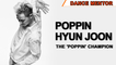 "[Mentor's Cover Dance] POPPIN HYUNJOON ""The Best Present (최고의 선물)"" of ""RAIN(비)"""