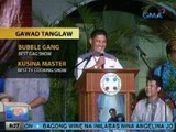 UB: Mga programa at personalidad ng GMA at GMA News TV, wagi sa Gawad Tanglaw at USTV Awards