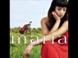 MARIA.''TE ESPERO AQUI.''.(AMORES QUE MATAN.)(CD.)(2007.)