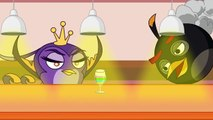 Angry Birds Animation : Heartless Chewing Gum