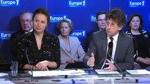 """Bruno Retailleau : avec François Fillon, """"pas de réduction d'effectifs dans le domaine de la santé"""""""