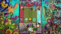 Unbeatable Green Shadow Strategy   Plants Vs Zombies Heroes