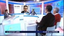 La Voix est Libre Poitou-Charentes - le club de la presse (24/10/2015)